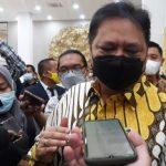 Belum All Out karena Fokus Tangani Pandemi, Perlahan Golkar Naikkan Popularitas Airlangga