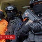 Siapakah Perempuan Inggris yang Nikah dengan Anggota JI Asal Indonesia?