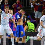 Barcelona vs Bayern Munich: Die Roten Menang 3-0, Lewandowski Brace
