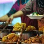 Fakta Nasi Kapau, Kuliner Minang di Pengajian Pernikahan Nikita Willy