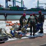 Pencarian Sriwijaya Air SJ 182 Hari ke-8 , Tim Fokus Rekaman Suara Kokpit