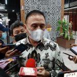 Ketum PSSI: Liga 1 Terpusat di Jawa, Liga 2 di 4 Wilayah Termasuk Tangsel