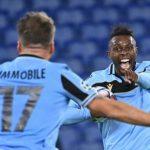 Hasil Liga Champions: Lazio Hajar Dortmund 3-1
