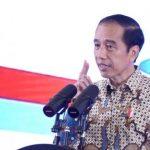 Perluas Infrastruktur Digital, Jokowi Tak Ingin Konten Negatif Menyebar