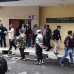 BIN Sebut Laskar Pengawal Rizieq yang Serang Dulu Polisi Pakai Senpi