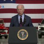 Joe Biden Janjikan Bantuan untuk Rekonstruksi Gaza