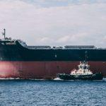 Dua Kapal Tanker Iran dan Panama Disita dari Perairan Pontianak