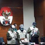 Kasus Suap Pengadaan Bansos di Jabodetabek, KPK Panggil Dua Saksi