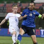 Hasil Bola Tadi Malam: Spanyol vs Portugal Imbang, Italia Pesta Gol