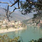 Turis Wanita Ini Ditangkap usai Nekat Bugil di Jembatan Sungai Gangga