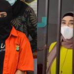 Sudah Tampil Cantik, Cynthiara Alona Dimasukkan ke Sel Tahanan Kejaksaan