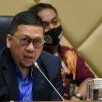 DPR Apresiasi Mendagri Terapkan Reward and Punishment ke Kepala Daerah