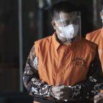 Korupsi Bansos Covid-19, KPK Perpanjang Penahanan Bupati Aa Umbara 30 Hari