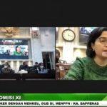 'PR' DPR untuk Sri Mulyani: Ekonomi Harus Benar-benar Pulih di 2022