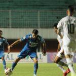 Hasil Piala Menpora 2021: Skor Akhir dan Jadwal Leg Kedua Semifinal