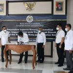 BPK Apresiasi Penyelesaian Unaudited LKPD Pemkab Ketapang