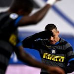 Inter Milan Tersungkur di Luigi Ferraris