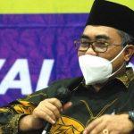 MPR Desak Pemerintah Tunda Gelaran Pembelajaran Tatap Muka