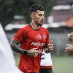 Sudah Rindu, Stefano Lilipaly Tak Sabar Berlaga di Liga 1