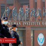 Wabah Covid-19, AS Dicurigai Mendanai Penelitian Virus Berbahaya di Wuhan