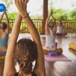 Konsep Wisata Mindfulness Semakin Diminati Saat Pandemi, Salah Satunya Ikut Kelas Yoga