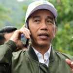 Jokowi Tinjau Sejumlah Infrastruktur dan Vaksinasi Massal di Jawa Tengah