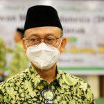 Pemkot Pontianak Ijinkan Masyarakat Salat Tarawih Berjamaah di Masjid