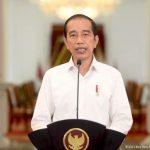 Minta Warga Waspada, Presiden Jokowi: Pelajari Perkembangan Covid-19 di Berbagai Negara