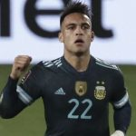 Kualifikasi Piala Dunia: Gol Tunggal Lautaro Martinez Bawa Argentina Tundukkan Peru