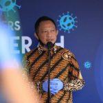 Mendagri Tito Karnavian Sebut Pandemi Jadi Momentum Memilih Pemimpim Kuat