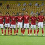 UEA Minta Maaf Salah Putar Lagu Indonesia Raya, PSSI Lapor ke AFC