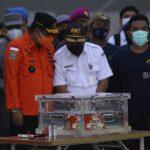 Pencarian CVR Sriwijaya Air SJ 182: Sinyal Mati dan Casing Terlepas