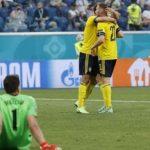 Swedia ke Babak 16 Besar Sebagai Juara Grup E Euro 2020