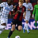 Inter Milan Kian Dekati Scudetto