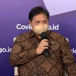 Airlangga Tidak Jujur Soal Covid-19, IDI: Membantu Upaya Tracing Itu Mulia