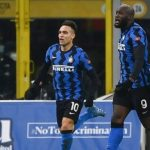 Inter Gusur Milan dari Puncak Klasemen
