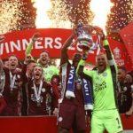 Tekuk Chelsea, Leicester City Juara Piala FA