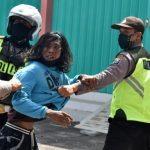 KontraS: Polisi Semakin Represif di Tengah Pandemi Covid-19