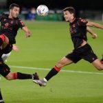 Klasemen La Liga Spanyol Pekan Keenam, Real Sociedad Kudeta Posisi Puncak