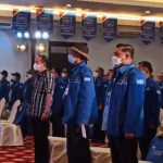 KLB Bikin Terbelah Kubu AHY-Moeldoko, Konflik Demokrat Bakal Panjang