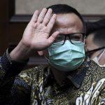 Eks Menteri KKP Edhy Prabowo Divonis 5 Tahun Bui, Hak Politik Juga Dicabut