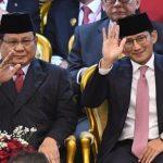 Sandiaga Uno dan Fadli Zon Bisa Gantikan Edhy Prabowo Sebagai Menteri KKP