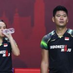 Daftar Pebulutangkis Indonesia yang Akan Tampil di Malaysia Open 2021
