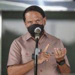 Menpora Klaim Persiapan Fisik PON Papua Sudah Selesai