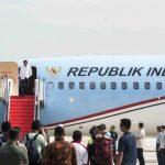 Kunker ke Palangkaraya, Istana Bantah Jokowi Hindari Demo Tolak UU Ciptaker