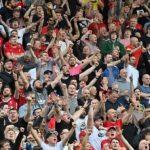 Suporter Banjiri Markas Liverpool, Jordan Henderson Harap Anfield Kembali Angker