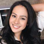 Lulus dari Stanford University, Maudy Ayunda Tampil Cantik dengan Kebaya Kutu Baru
