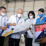 Asabri Bayarkan Manfaat Asuransi JKK untuk Korban KRI Nanggala 402