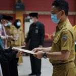 Bantuan Dana Transportasi Guru Ngaji, Fardhu Kifayah dan Petugas Posyandu