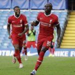 Sadio Mane Bawa Liverpool Tundukkan Chelsea di Stamford Bridge